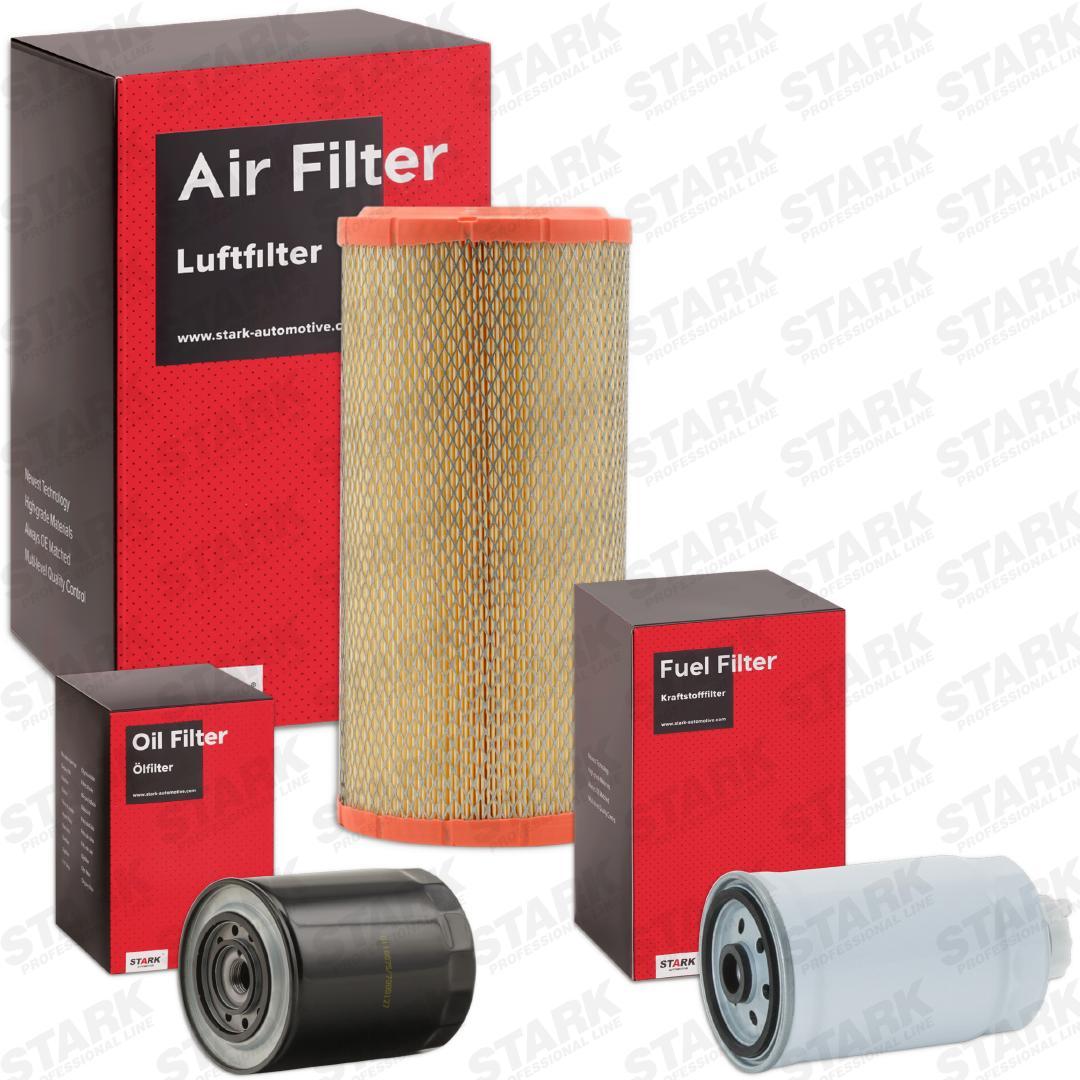 Køb STARK Filter-sæt SKFS-188103074 lastbiler