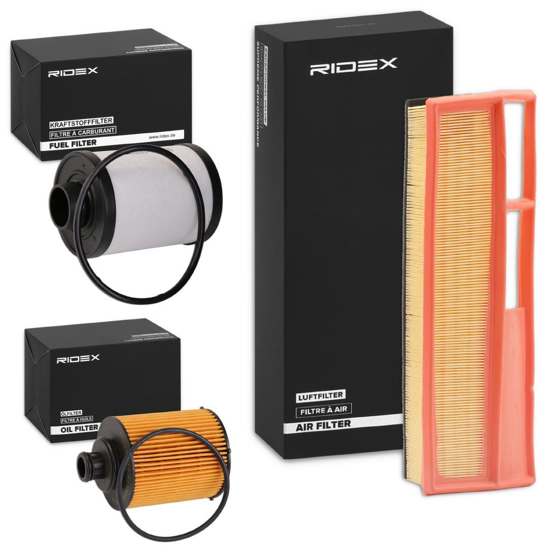 Buy original Filter set RIDEX 4055F23265