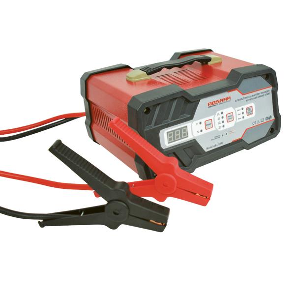 AB-JS012 Absaar Batterikapacitet: max. 120АчAh, Köldstartström: 75AA Spänning: 6/ 12VV Starthjälp AB-JS012 köp lågt pris