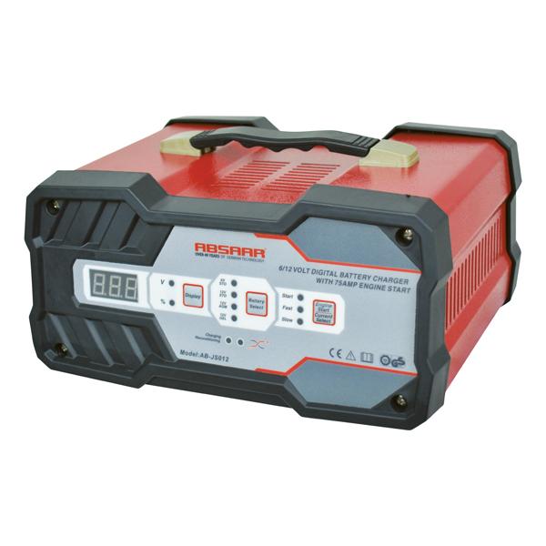 Absaar | Starthilfegerät AB-JS012