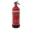 FS2-Y ABC Brandsläckare 2kg från ANAF till låga priser – köp nu!