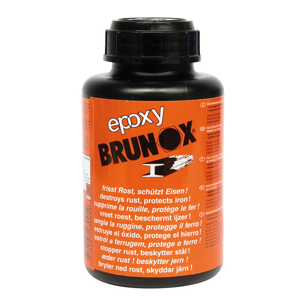 BEPOXY250ML Brunox Rostumwandler - online kaufen