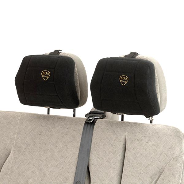 93025 Defa Headrest Autositzkissen 93025 günstig kaufen