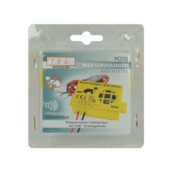 Kemo | Marderschutz M208