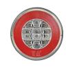 CARPOINT Heckleuchte Anhängevorrichtung, LED 0414053