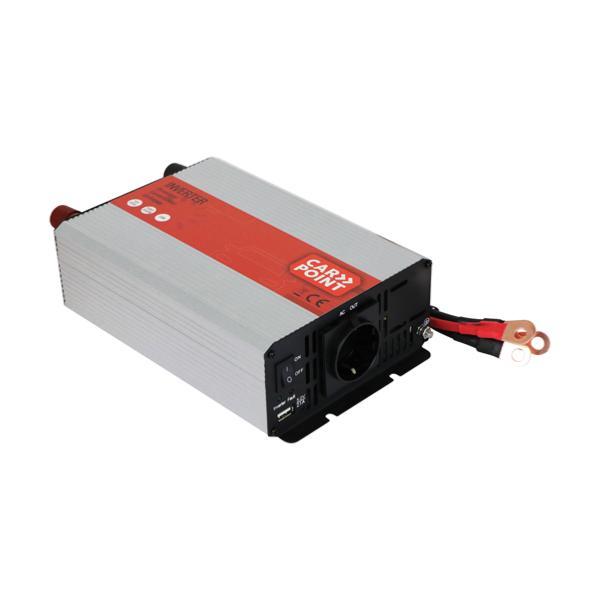 0510353 CARPOINT max 2000W, mit Sicherung Wechselrichter 0510353 günstig kaufen