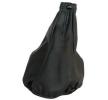 CARPOINT 2512747 Schaltsack Leder, schwarz, Universal reduzierte Preise - Jetzt bestellen!