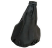 2512747 Cuffie cambio Pelle, nero, Universale del marchio CARPOINT a prezzi ridotti: li acquisti adesso!