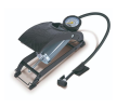 RING RFP1 Fußpumpe Auto mit Adapter, manuell (Fußbetätigung) reduzierte Preise - Jetzt bestellen!
