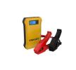 Stanley SXAE00125 Jumpstarter Batterie-Kapazität: 7.2Ah, mit Batteriezustandsanzeige, mit beleuchteter LCD-Anzeige, Startstrom: 350A reduzierte Preise - Jetzt bestellen!