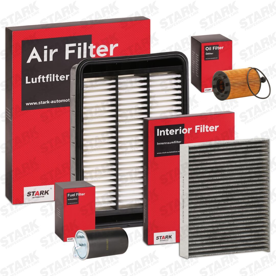 Buy original Filter set STARK SKFS-188104992