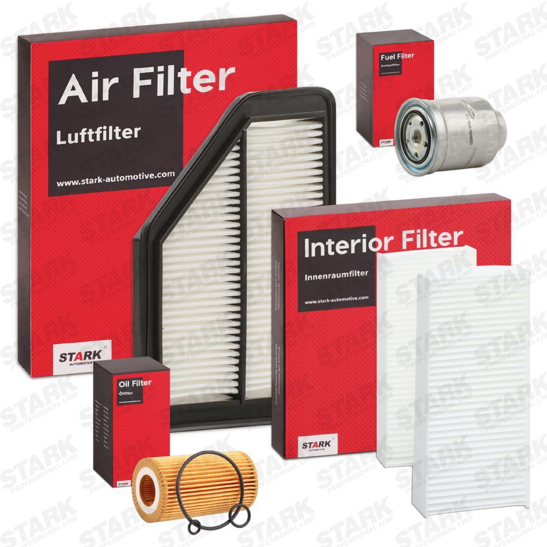 Buy original Filter set STARK SKFS-188106285
