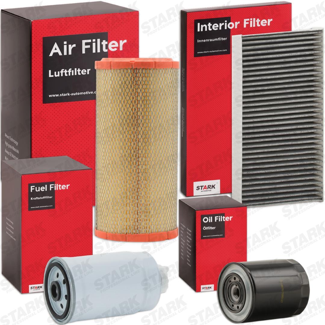Buy original Filter set STARK SKFS-188107140