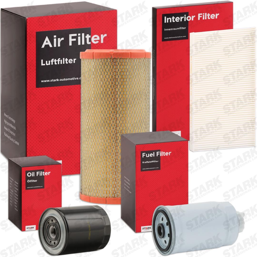 Buy original Filter set STARK SKFS-188107146