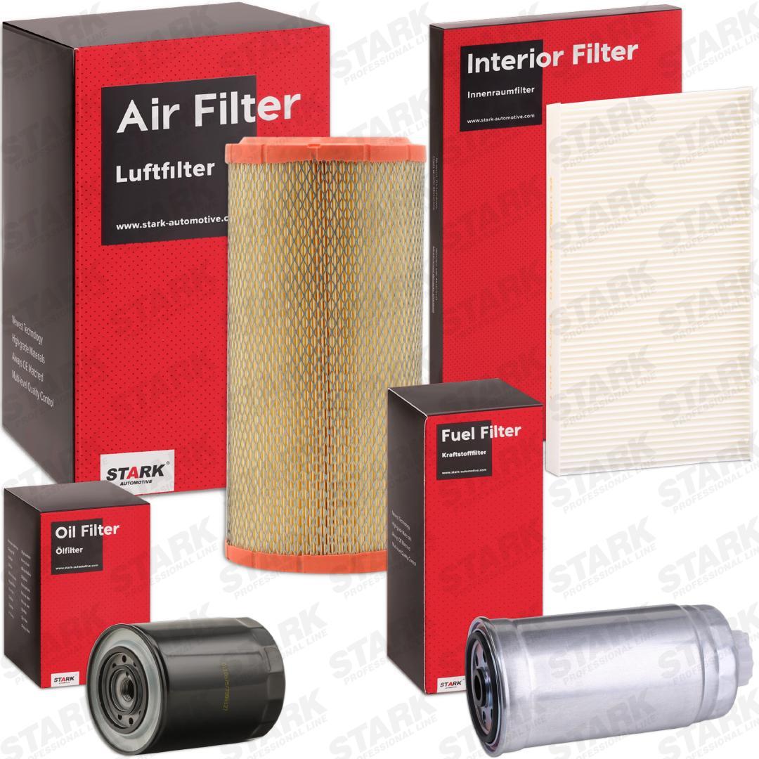Buy original Filter set STARK SKFS-188107148