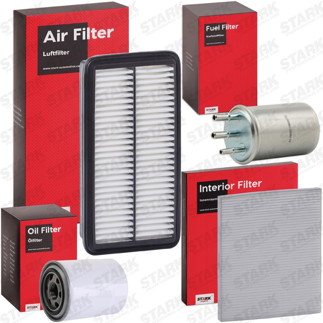 Buy original Filter set STARK SKFS-188107651
