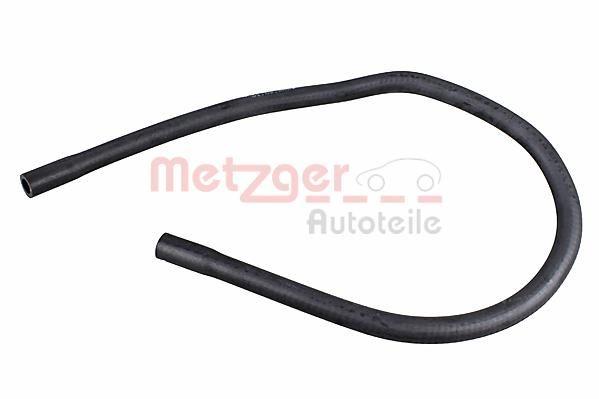 METZGER: Original Entlüftungsschlauch, Kraftstoffbehälter 2152001 ()