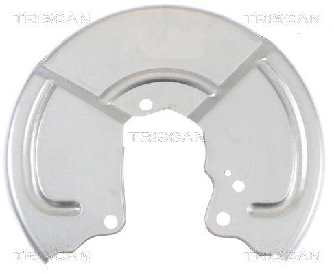 TRISCAN: Original Spritzblech Bremsscheibe 8125 15204 ()