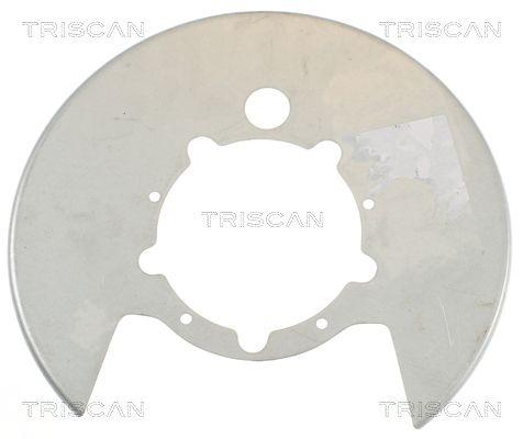 TRISCAN: Original Spritzblech Bremsscheibe 8125 15208 ()