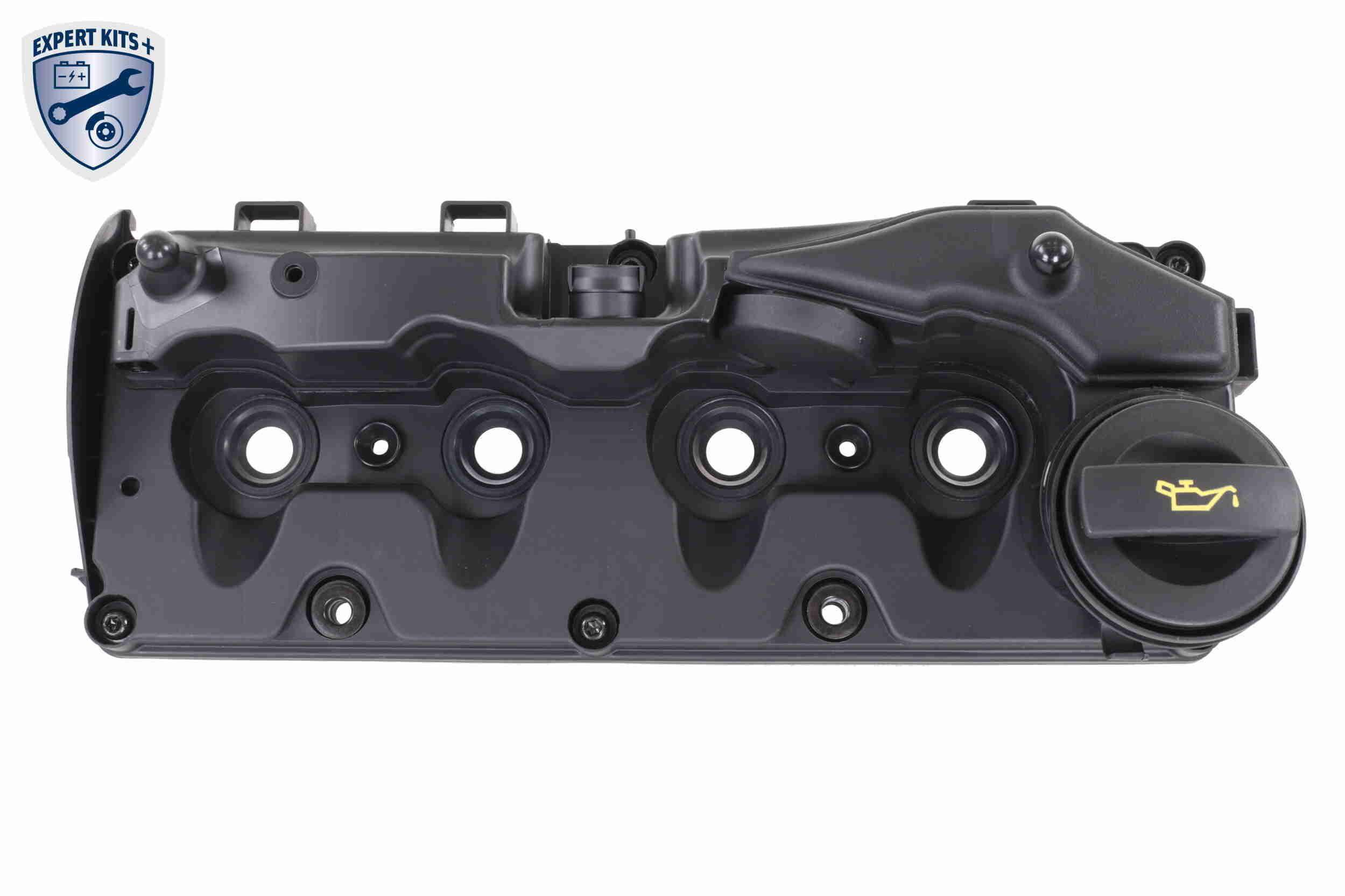 VAICO: Original Zylinderkopfdeckel V10-6736 ()