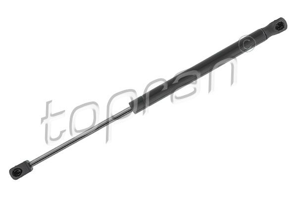 TOPRAN: Original Gasfeder Motorhaube 119 211 (Länge: 394mm, Hub: 155mm)