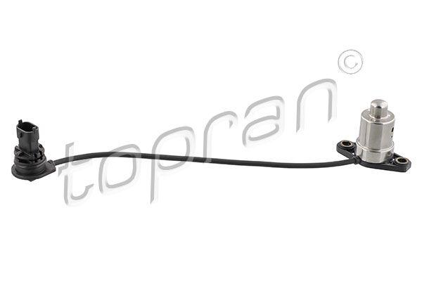 Ölsensor Opel Corsa C 2004 - TOPRAN 208 889 ()