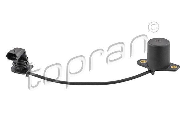 208 982 TOPRAN mit Dichtring, mit Kabel Sensor, Motorölstand 208 982 günstig kaufen