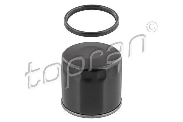 Motorölfilter TOPRAN 625 369