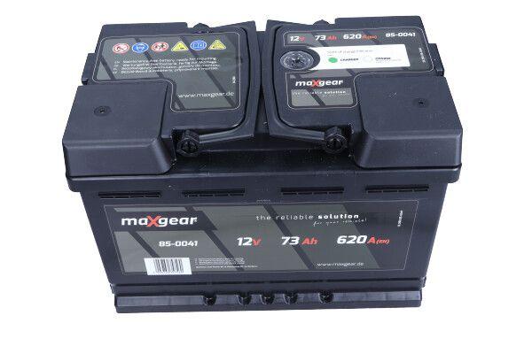 OE Original Akkumulator 85-0041 MAXGEAR