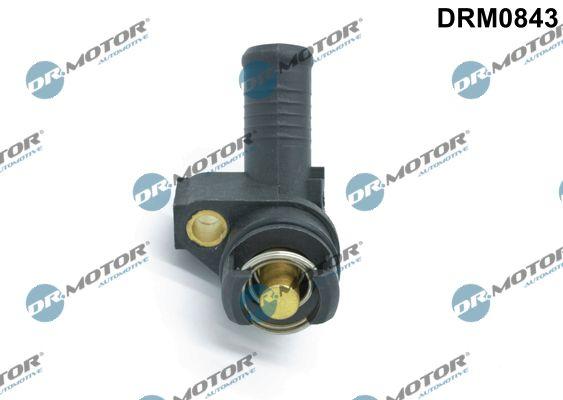 DR.MOTOR AUTOMOTIVE: Original Ölthermostat DRM0843 ()