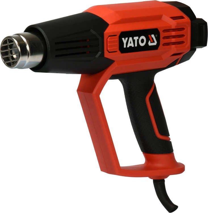 Varmepistoler YT-82295 med en rabat — køb nu!