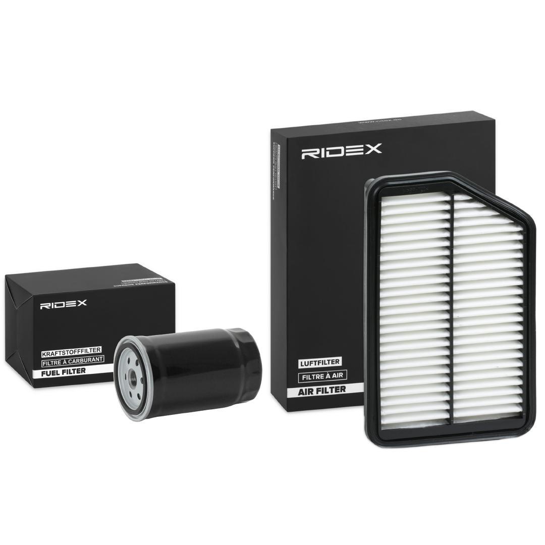 Buy original Filter set RIDEX 4055F34595