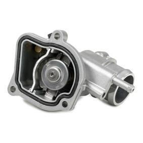 41017492D Kühlwasserthermostat WAHLER 410174.92D - Große Auswahl - stark reduziert