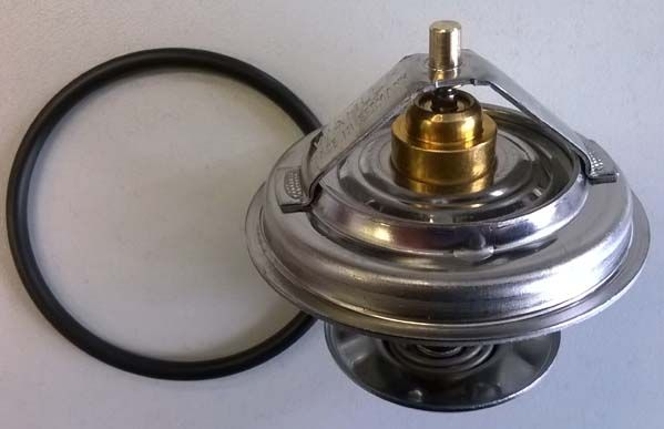4105.83D Thermostat WAHLER - Markenprodukte billig