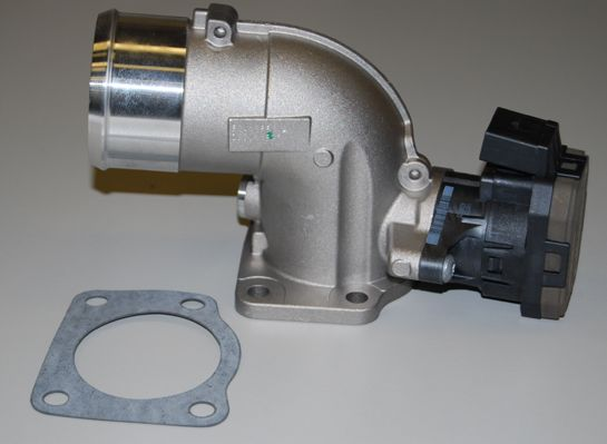 Купете E1098831985E9 WAHLER с уплътнение брой на полюсите: 4-щифтен Корпус на дроселовата клапа 7523D евтино