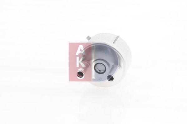 AKS DASIS: Original Getriebe Ölkühler 046018N ()