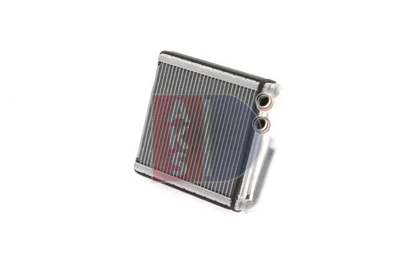 AKS DASIS Wärmetauscher, Innenraumheizung 049014N