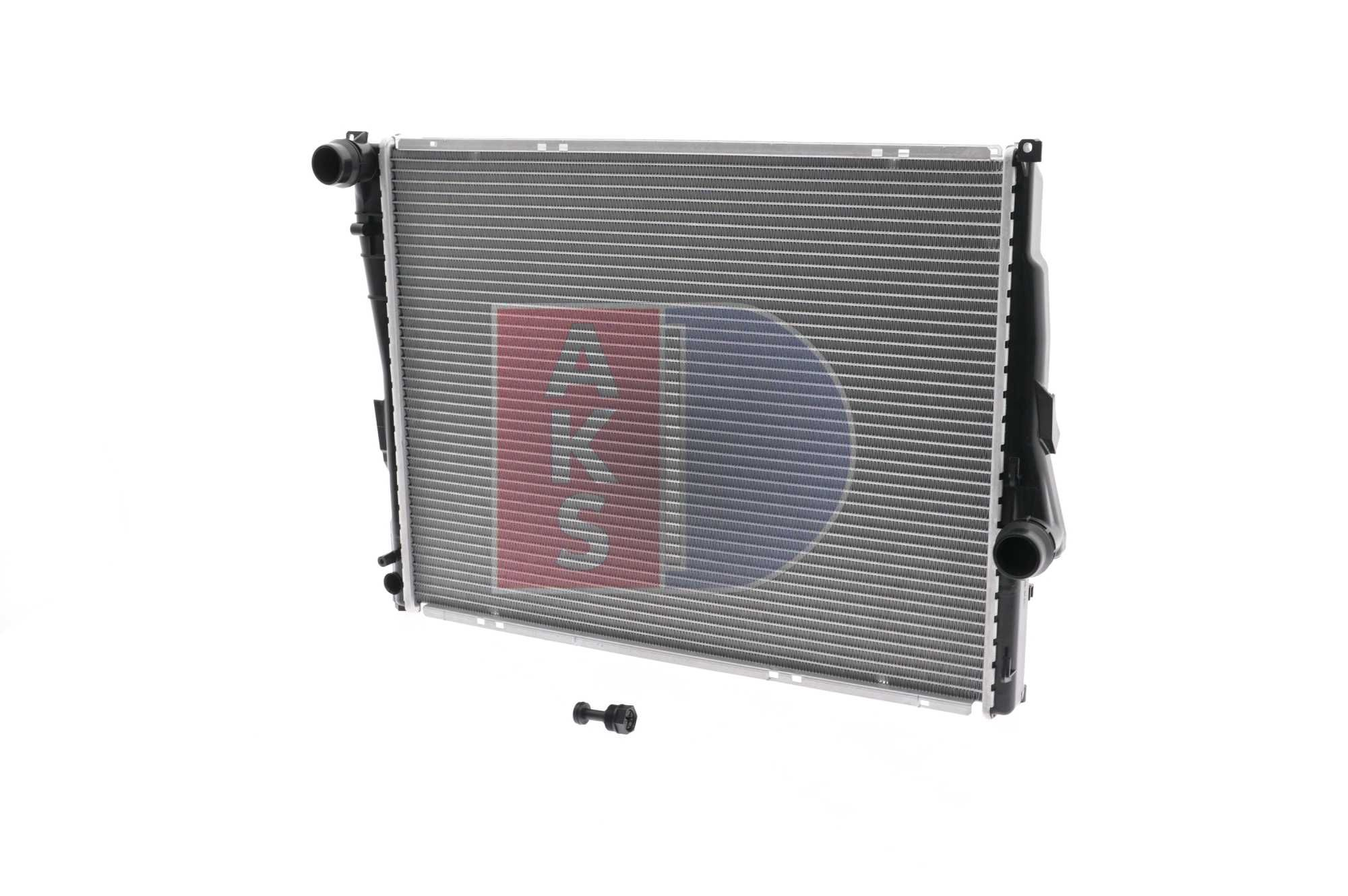 050004N Kühler AKS DASIS - Markenprodukte billig