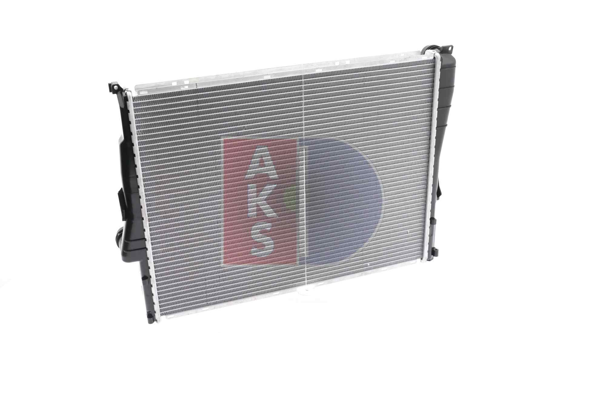 Kühler, Motorkühlung 050004N von AKS DASIS