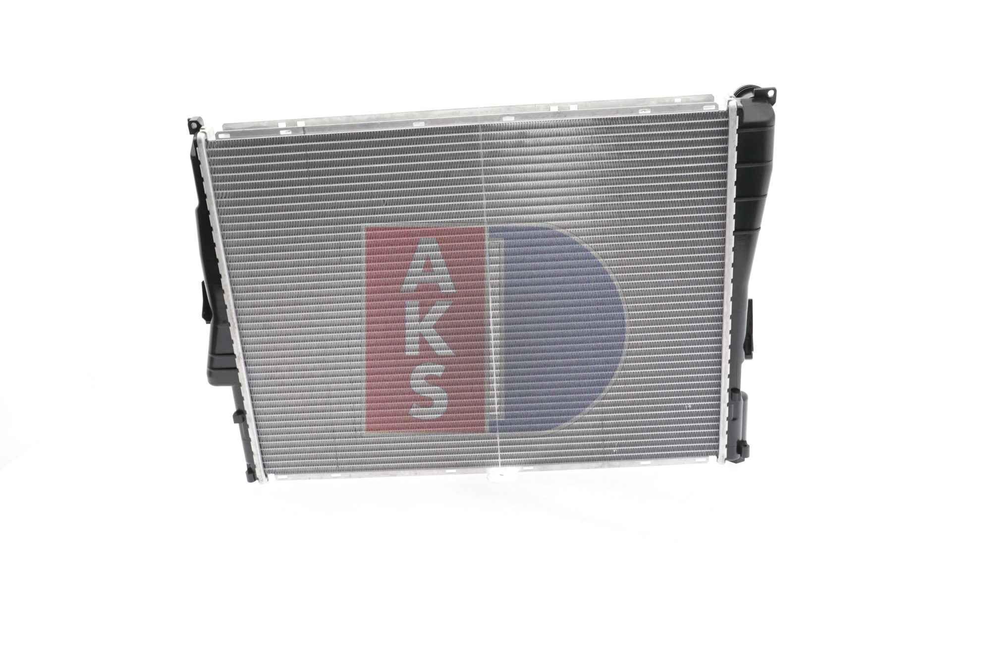 AKS DASIS | Kühler, Motorkühlung 050004N