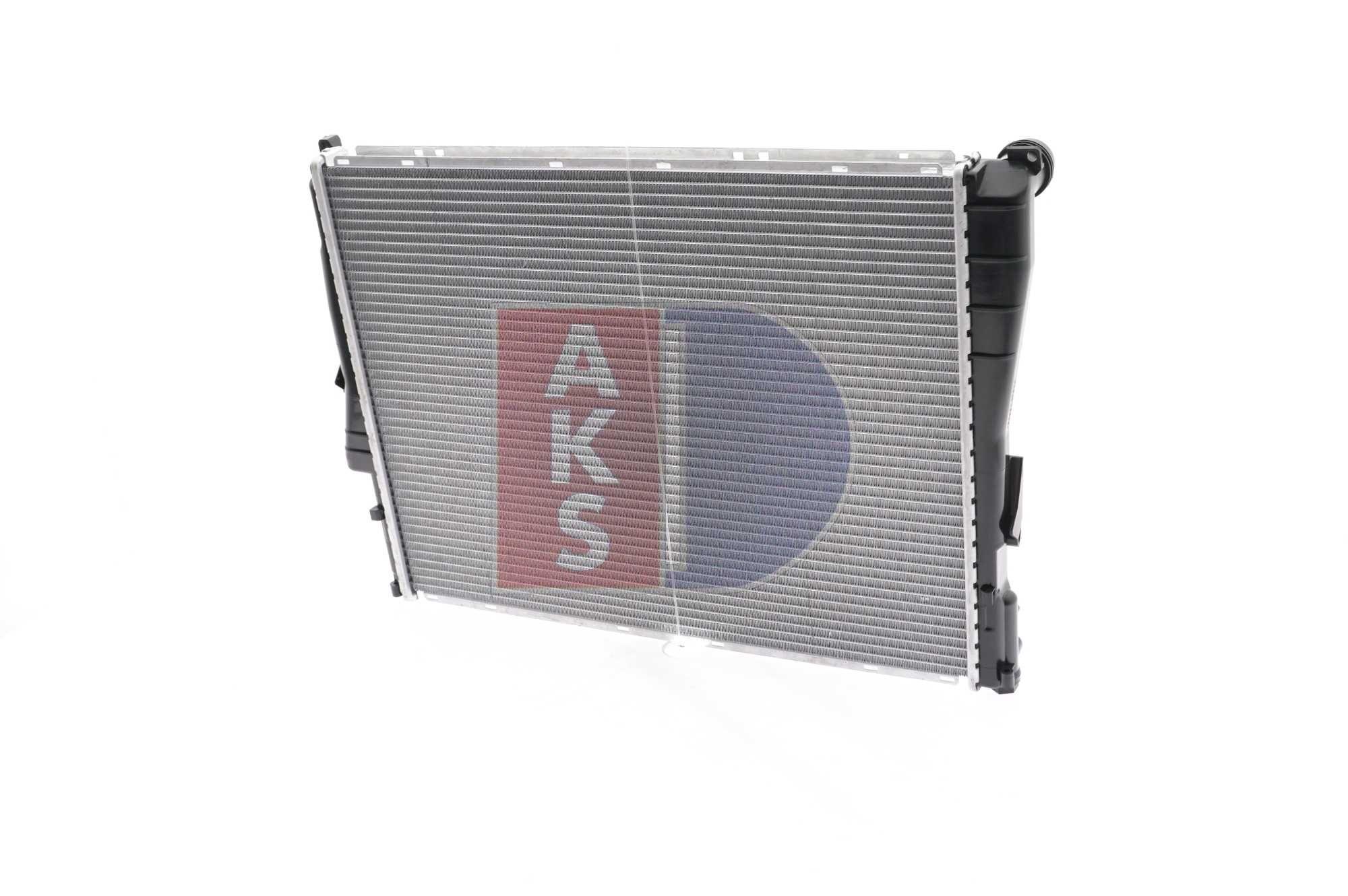 050004N Wasserkühler AKS DASIS 050004N - Große Auswahl - stark reduziert
