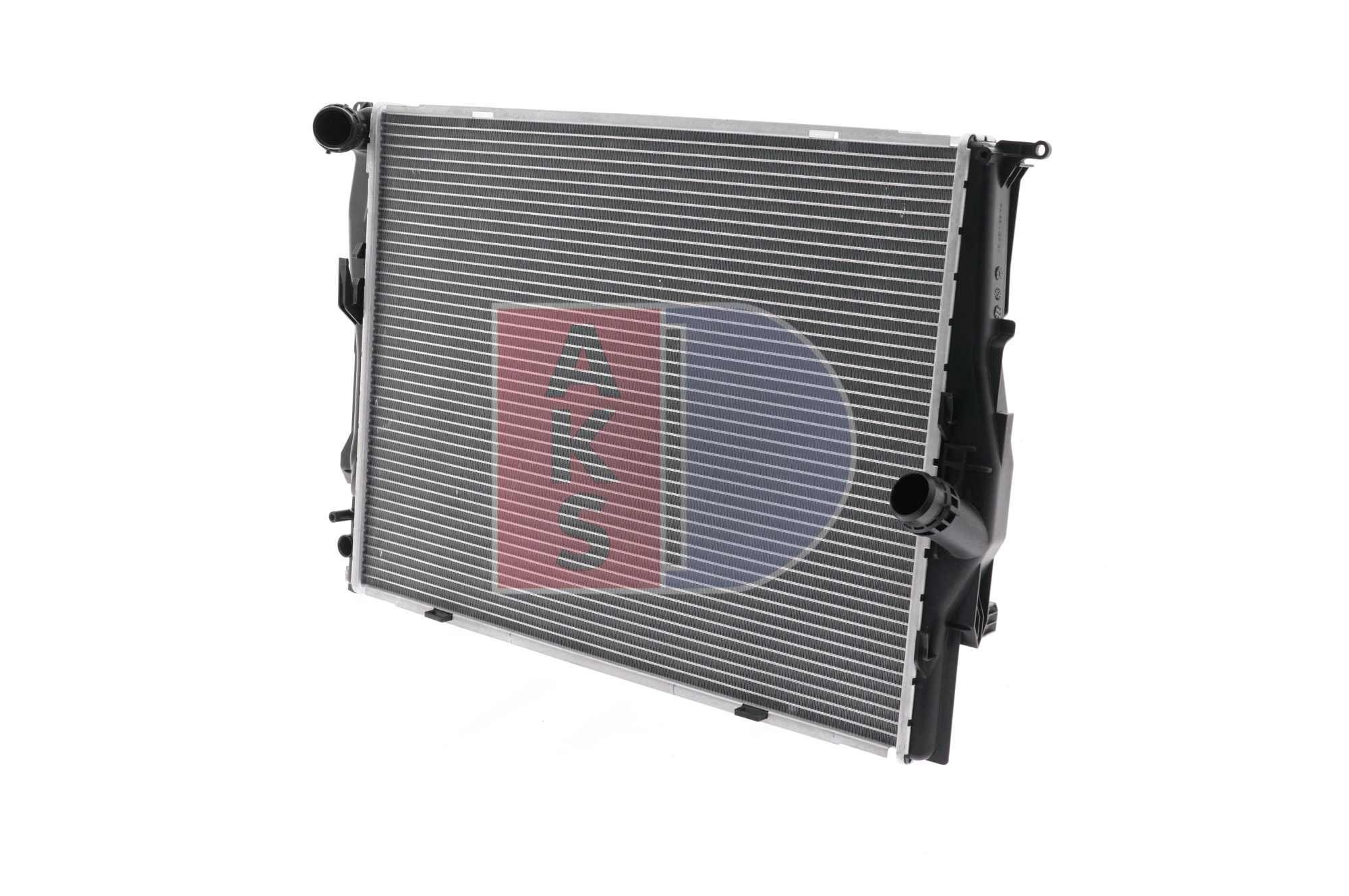 Kühler, Motorkühlung AKS DASIS 050042N Bewertungen