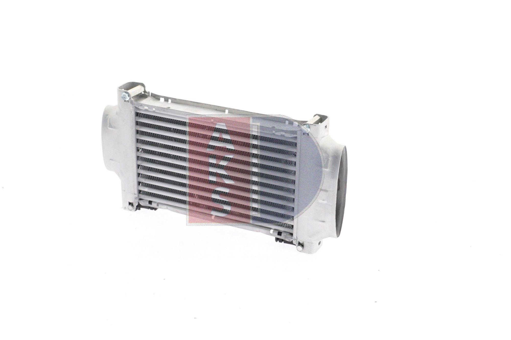 AKS DASIS: Original Intercooler 057009N ()