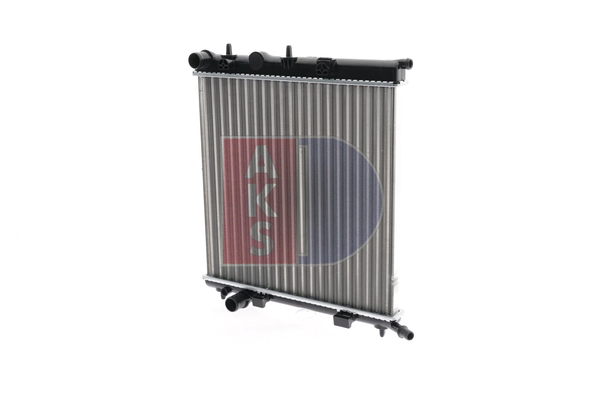 Kühler, Motorkühlung AKS DASIS 060029N Bewertungen