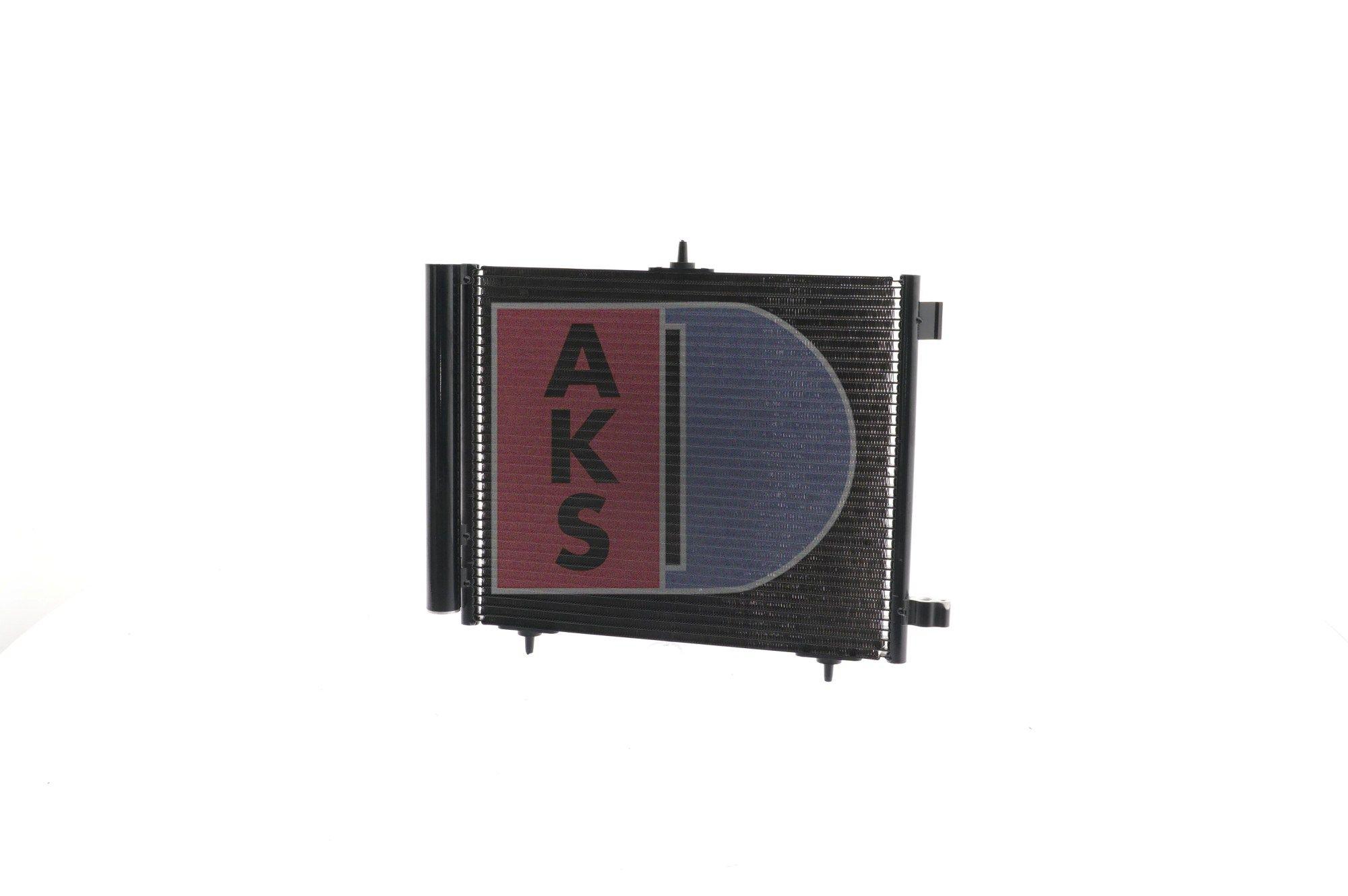 OE Original Klimakondensator 062004N AKS DASIS