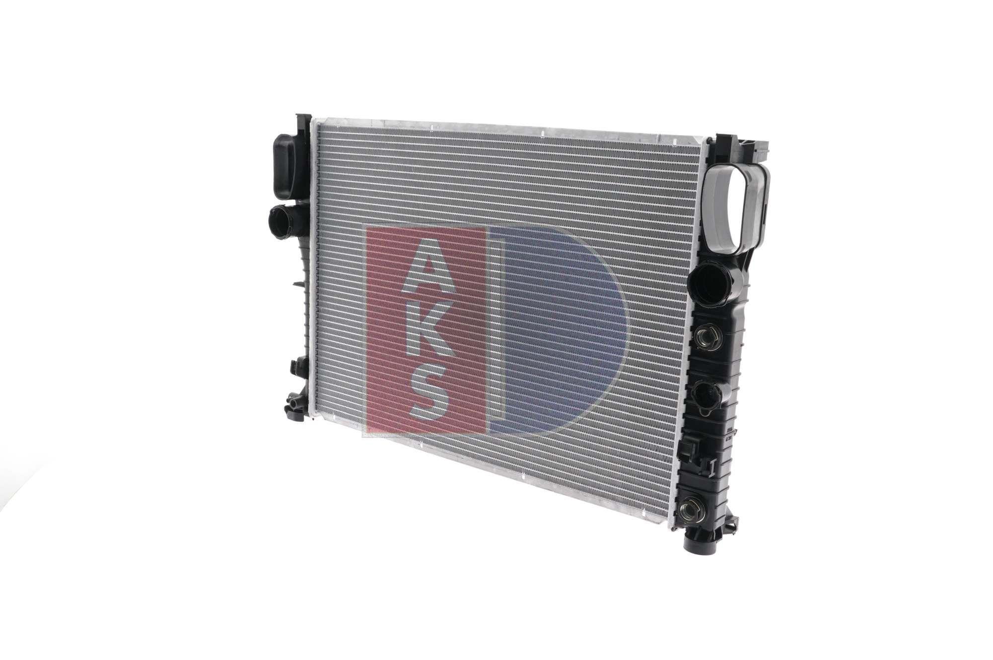 Kühler, Motorkühlung AKS DASIS 120009N Bewertungen