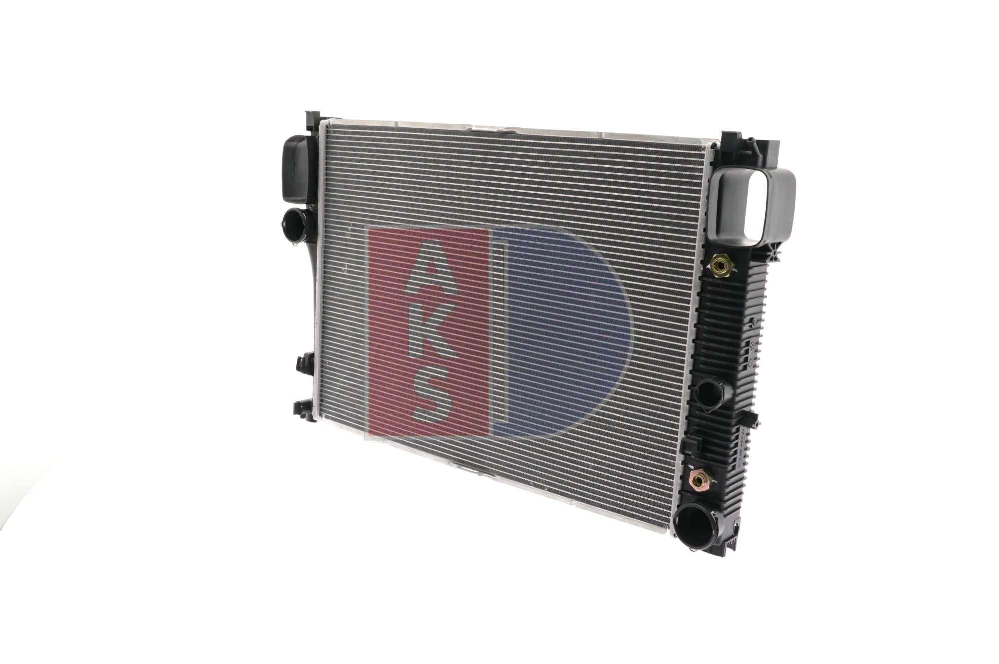 AKS DASIS | Kühler, Motorkühlung 120057N