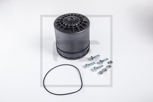 PETERS ENNEPETAL Wkład osuszacza powietrza, instalacja pneumatyczna do SCANIA - numer produktu: 076.979-00A
