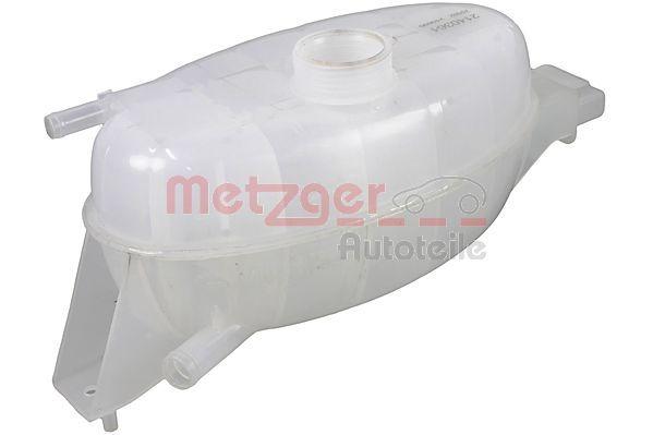 Original NISSAN Kühlwasser Ausgleichsbehälter 2140364