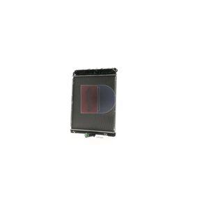 Kühler, Motorkühlung AKS DASIS 130008N mit 23% Rabatt kaufen